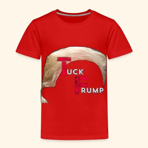Trump gegner - Kinder Premium T-Shirt