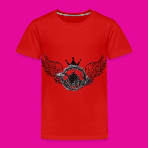 zhtrsdsz - Kinder Premium T-Shirt