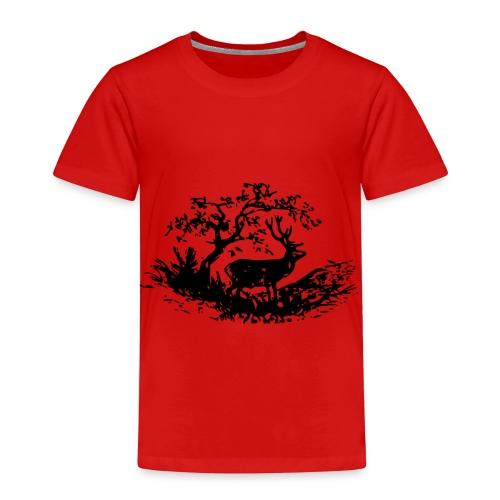 Nature - Kinder Premium T-Shirt