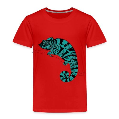 Camelion RZ - Kinder Premium T-Shirt