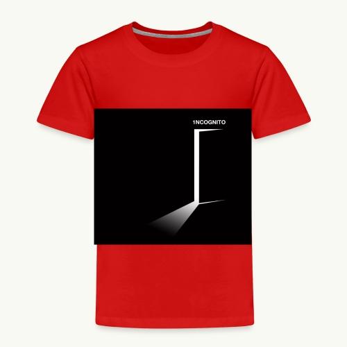 1ncognito - Kids' Premium T-Shirt