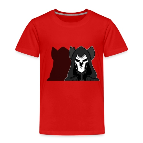 reaper Neko - T-shirt Premium Enfant