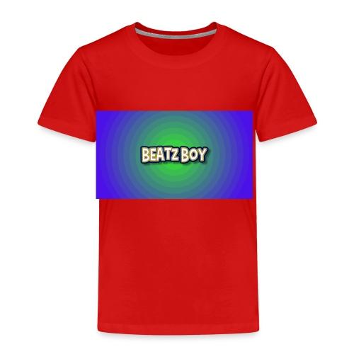 Beatz Boy - Kids' Premium T-Shirt