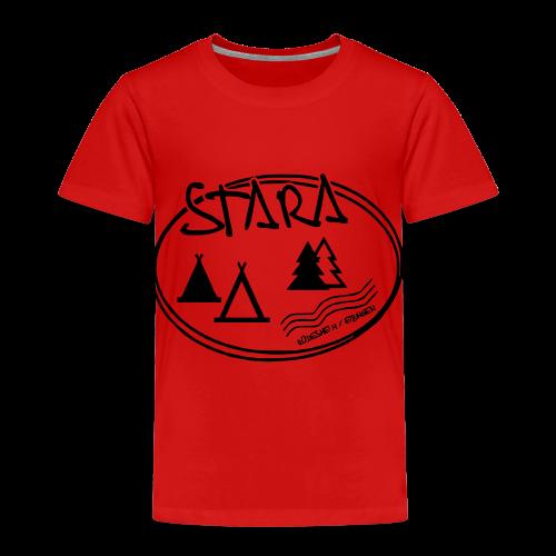 Stara Logo - Kinder Premium T-Shirt