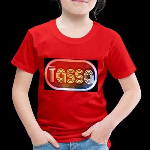 Tassa: Tassa - Kinder Premium T-Shirt