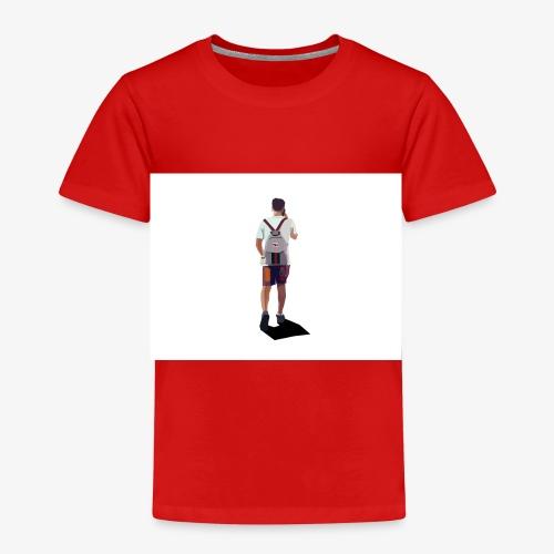 Premium Design - Kinder Premium T-Shirt