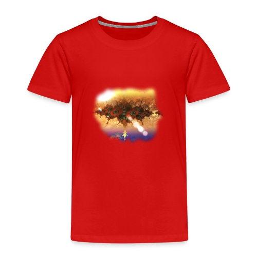 Scale 12ter copie33. Fantaisies - T-shirt Premium Enfant