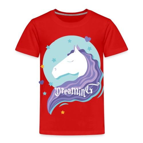 Dreaming - Kinder Premium T-Shirt