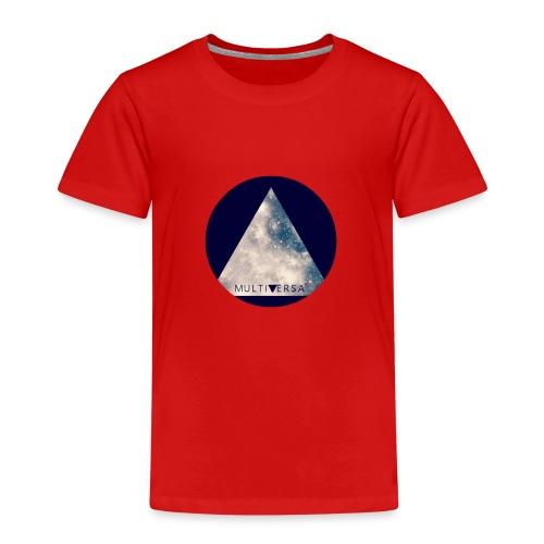 BAG - Maglietta Premium per bambini