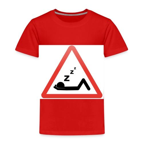 TEST1 Super Nubes - T-shirt Premium Enfant