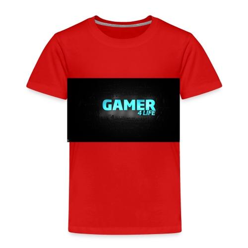 bandicam 2018 01 07 03 58 44 822 - T-shirt Premium Enfant