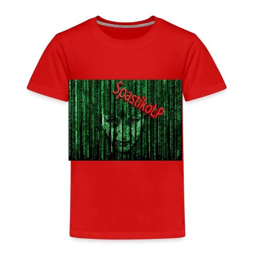 SpastikoLP - Kinder Premium T-Shirt