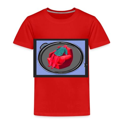 Red Ken - Kids' Premium T-Shirt