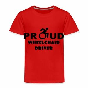 Proud - Kinderen Premium T-shirt