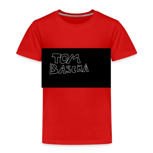tom bascha - Kinder Premium T-Shirt