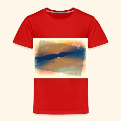 Sommr - Kinder Premium T-Shirt