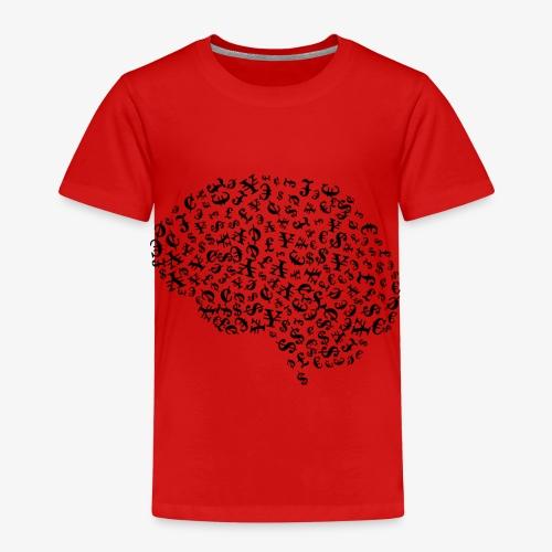 Finanzielle Intelligenz - Kinder Premium T-Shirt