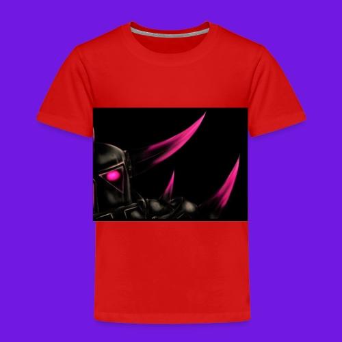 P.E.K.A. - Maglietta Premium per bambini