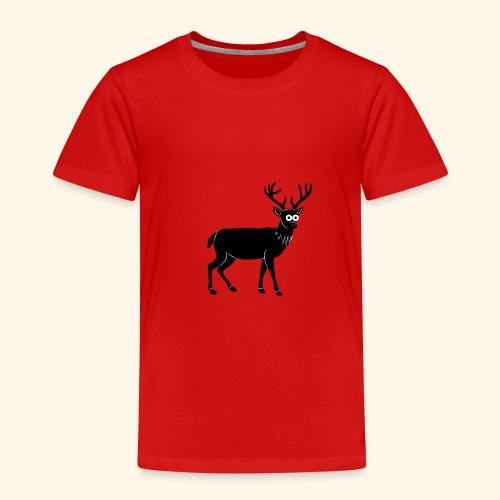 TheDeer. - Maglietta Premium per bambini