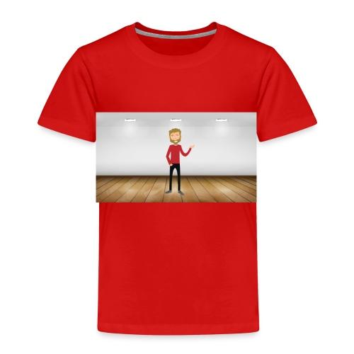 Youtubeman-png - Camiseta premium niño