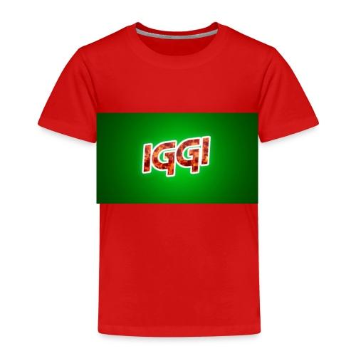 IGGIGames - Kinderen Premium T-shirt