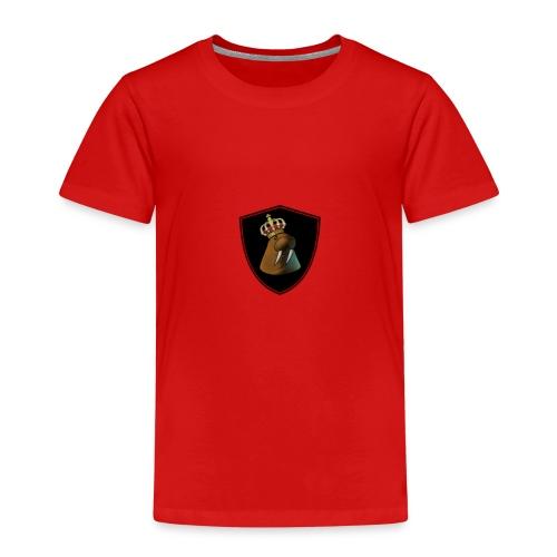 Crazy - Kids' Premium T-Shirt