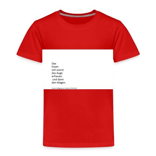 swarz - Kinder Premium T-Shirt