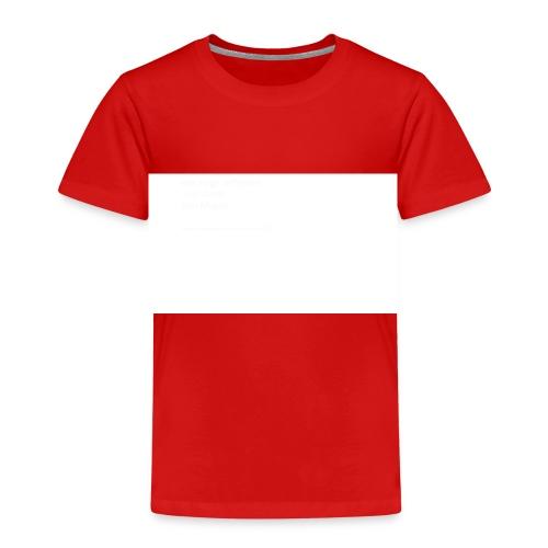 Praesentation13pptx - Kinder Premium T-Shirt