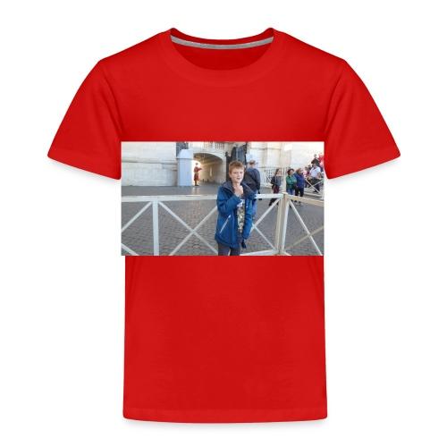roel wilmsen - Kinderen Premium T-shirt