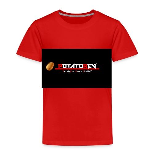 potatorev - Kids' Premium T-Shirt