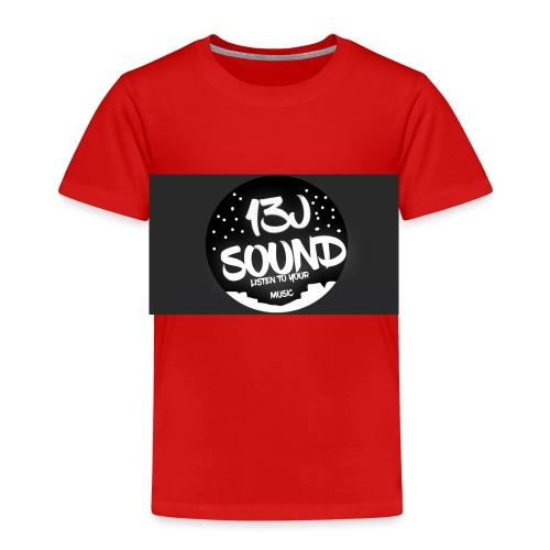13J Sound hoodie - Kids' Premium T-Shirt