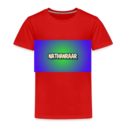 Nathan Raar - Kinderen Premium T-shirt
