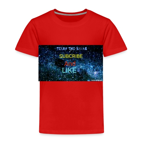 I made it my self - Kids' Premium T-Shirt