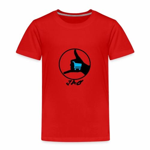 Merchandising JAC - Camiseta premium niño