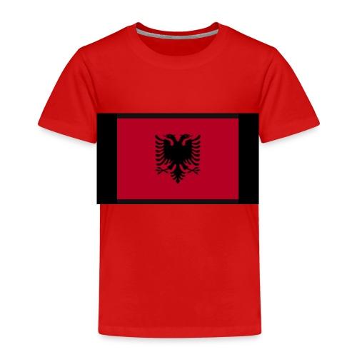 Der wahre albo - Kinder Premium T-Shirt