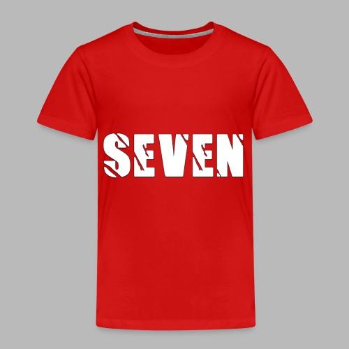 SEVEN - Kinder Premium T-Shirt