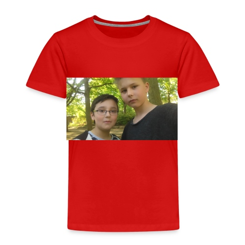 Zorax brudi - Kinder Premium T-Shirt