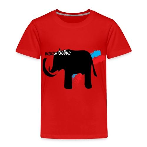 Macca Liotru - Maglietta Premium per bambini