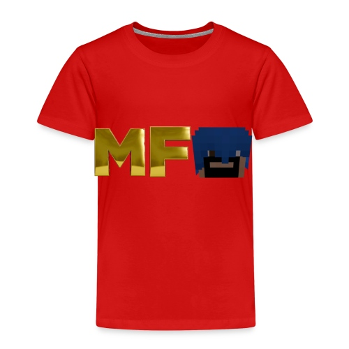 MFO Gold Edition - Kinder Premium T-Shirt