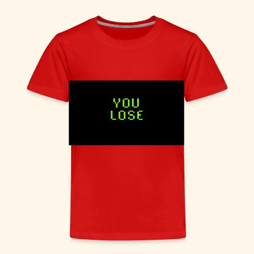 S2e16 You lose - Kinder Premium T-Shirt
