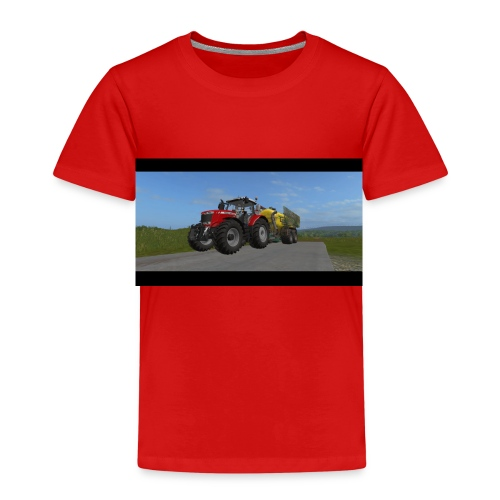 Der MF Pulli von Nino_LP - Kinder Premium T-Shirt