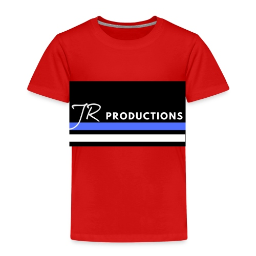 JR Productions - Kids' Premium T-Shirt
