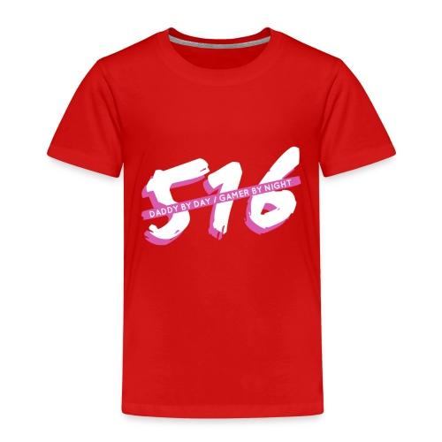 516'ers Fan - Kids' Premium T-Shirt