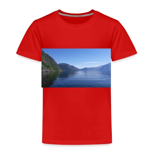 Best of Mother Nature - Kids' Premium T-Shirt