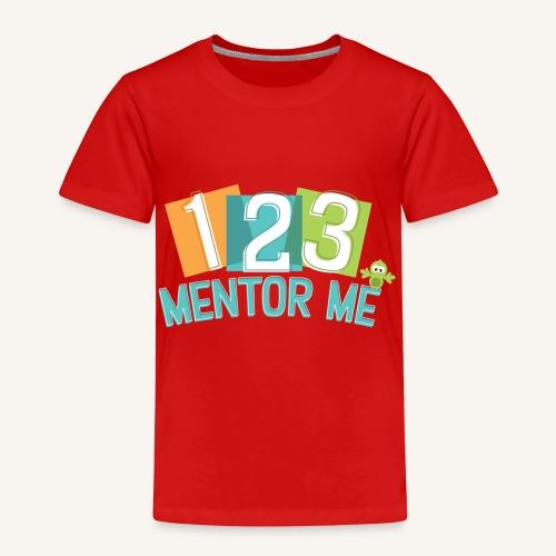 123 T-Shirt - Kids' Premium T-Shirt