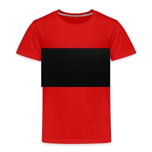 Officieel D.F petje grijs - Kinderen Premium T-shirt