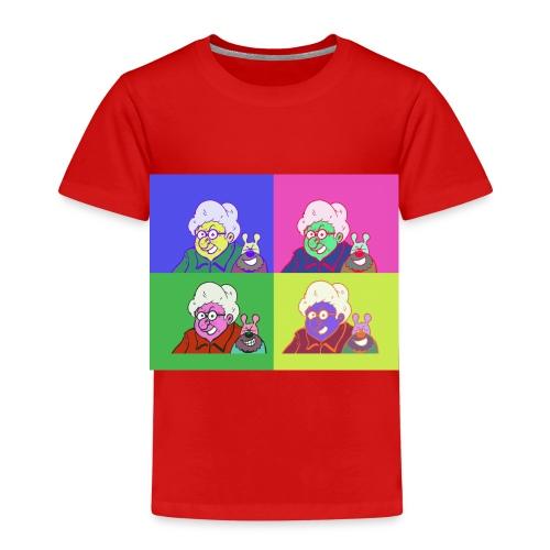 Polete facon warhol - T-shirt Premium Enfant
