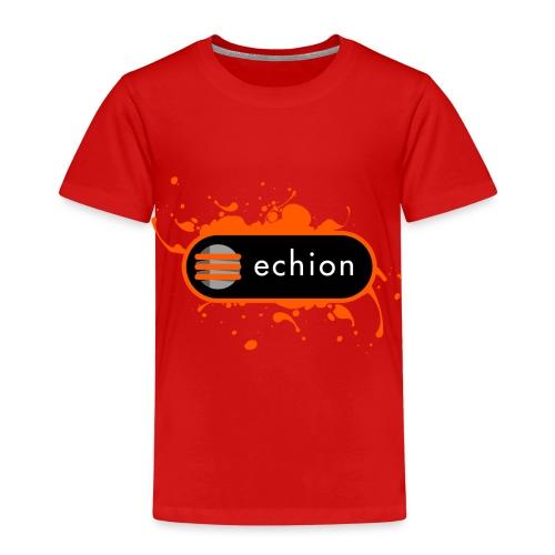 front - Kinder Premium T-Shirt