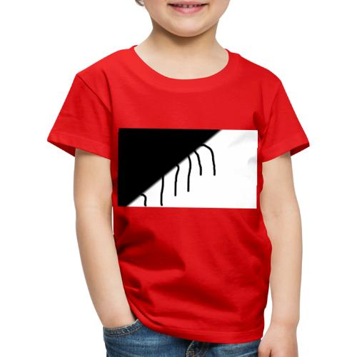 Verlauf - Kinder Premium T-Shirt