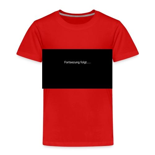 Fortsetztung Folgt....... - Kinder Premium T-Shirt